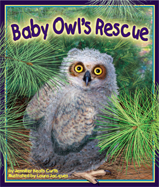 Baby Owl Rescue_COVER