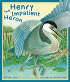 Henry Impatient Heron_COVER 2