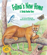 Felina's New Home