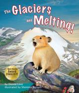 glaciers cover