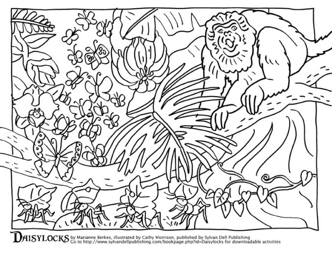 Daisylocks coloring pg1LR