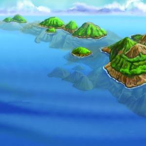 FCM archipelago