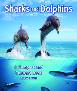 SharksDolphins