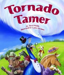 TornadoTamer