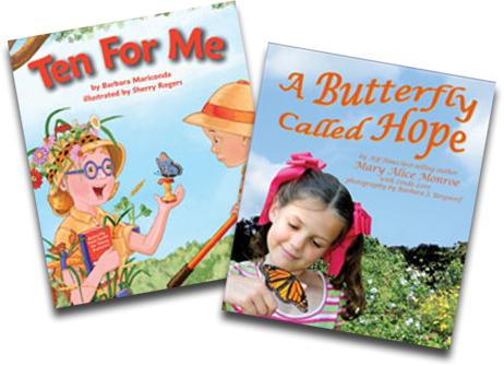 butterflybooks