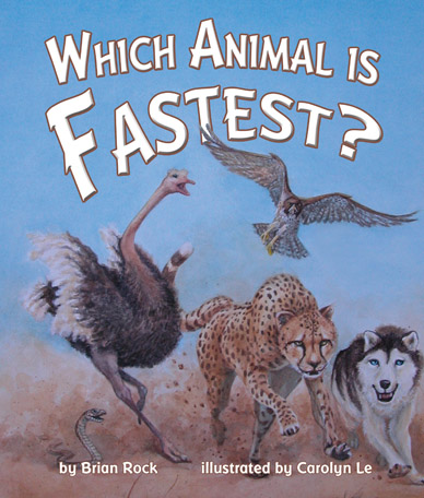 Which Animal is Fastest?