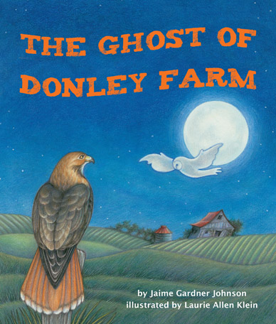 The Ghost of Donely Farm